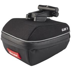 Cube Click - Sac porte-bagages - S noir